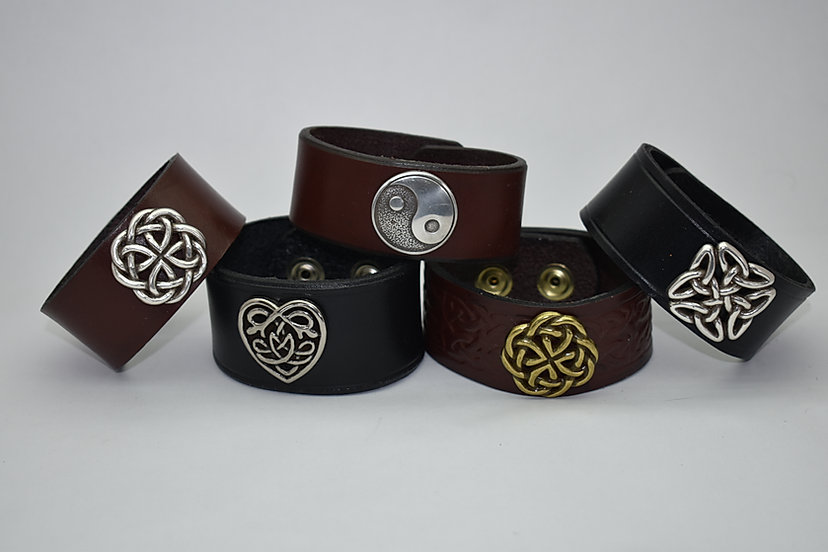 Quality Handmade Leather Belts