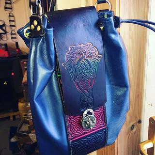 Classic Morag Bag