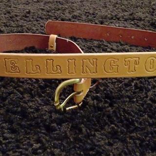 Bespoke Dog Collar
