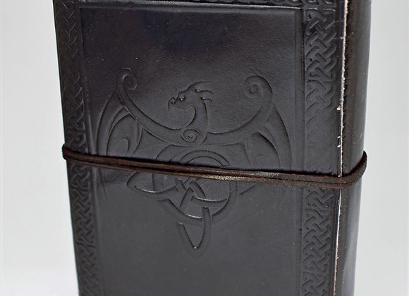 Flying Dragon Leather Journal