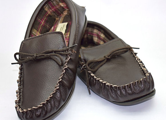 Gents Leather Mocasins