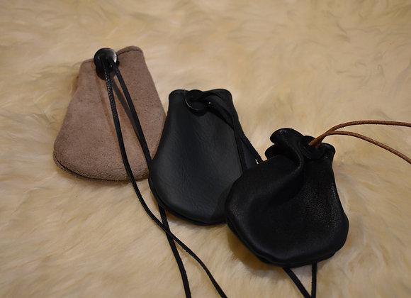 Small Coin Bag