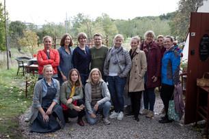 Workshop hösten 2018