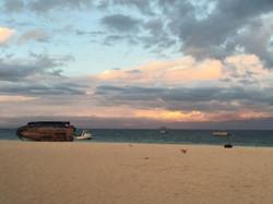 Beachcomber - Fiji