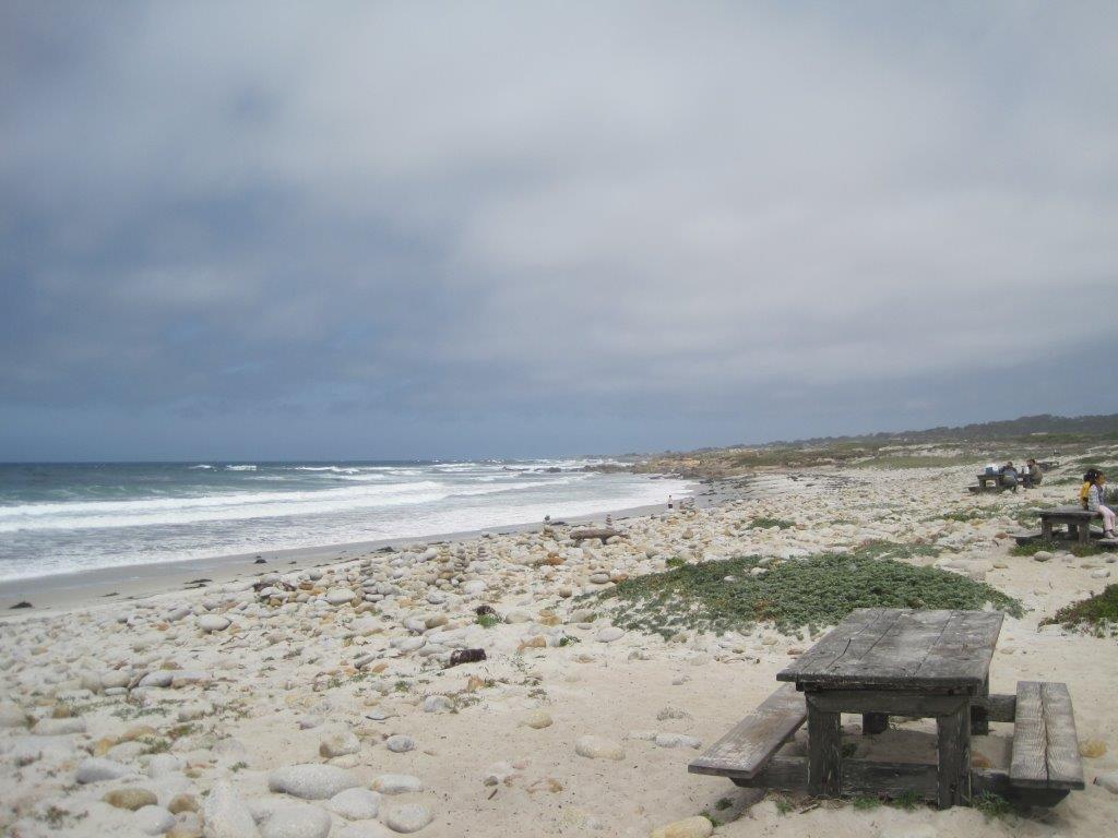 17 mile drive, Califórnia - EUA