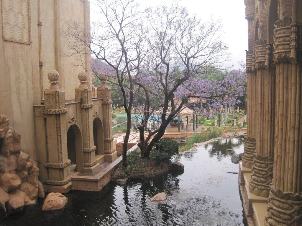 The Palace, Sun City - África do Sul