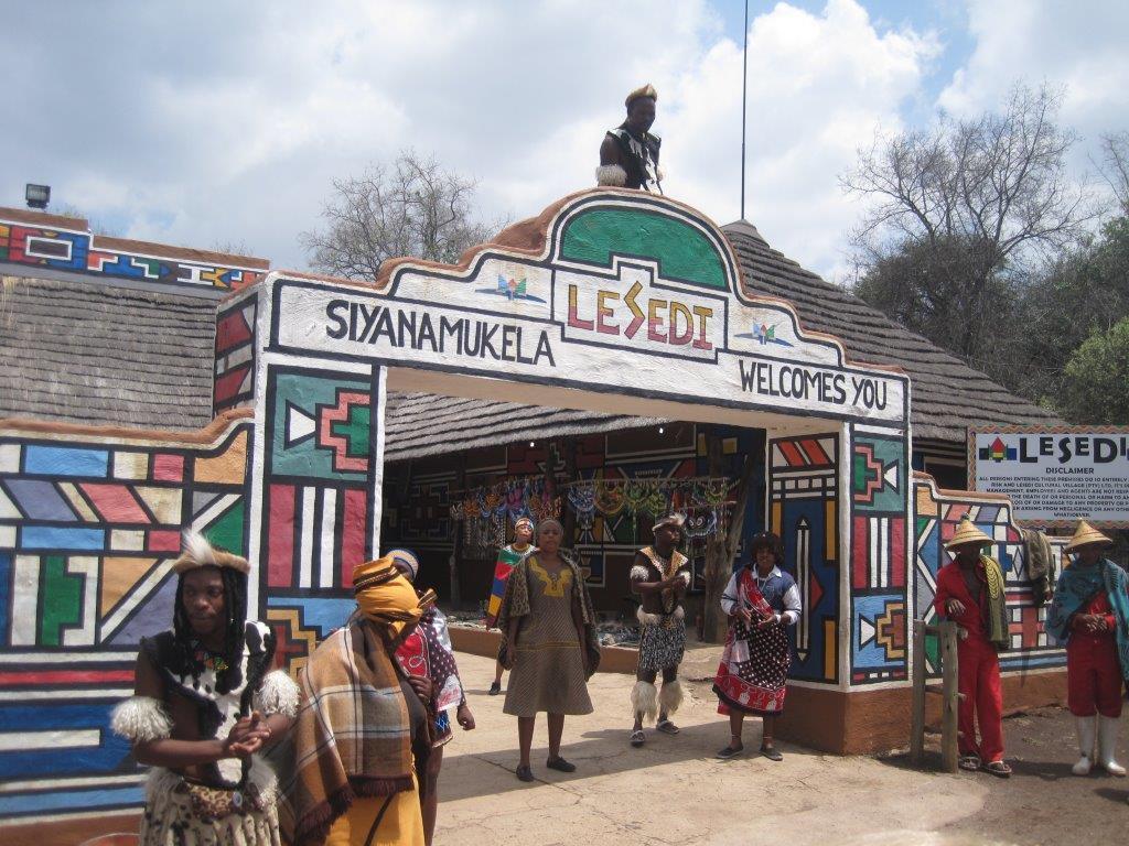 Syanamukela Vila Cultural