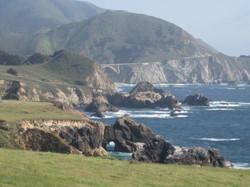 Big Sur, Califórnia - EUA