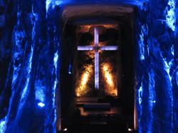 Catedral de Sal - Zipaquirá Colômbia