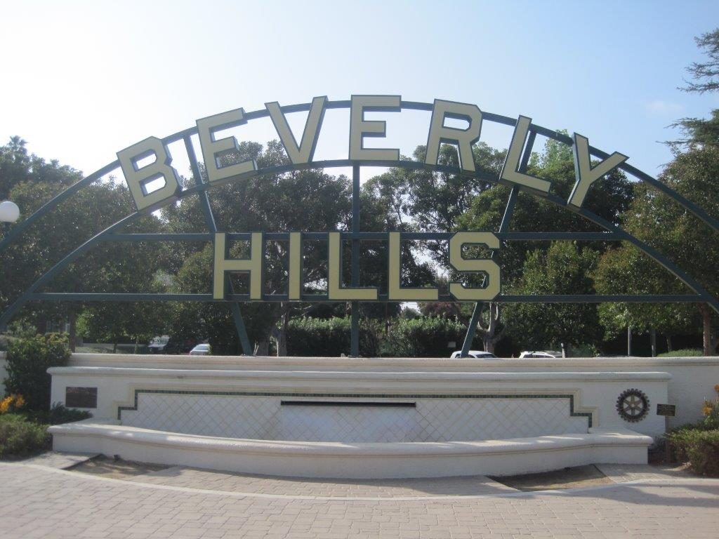 Beverly Hills, Los Angeles - EUA