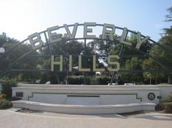 Beverly Hills, Los Angeles - EUA