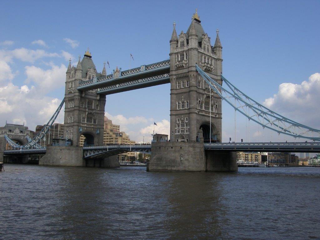 London Bridge, Londres - Reino Unido
