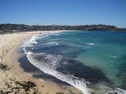 Coastal Walk, Sidney - Austrália
