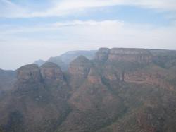 Blyde River Cânion - África do Sul