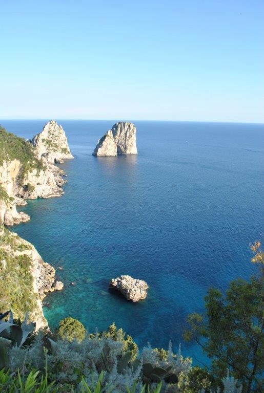 Capri - Itália