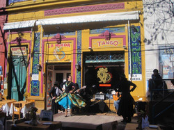 Caminito, Buenos Aires - Argentina