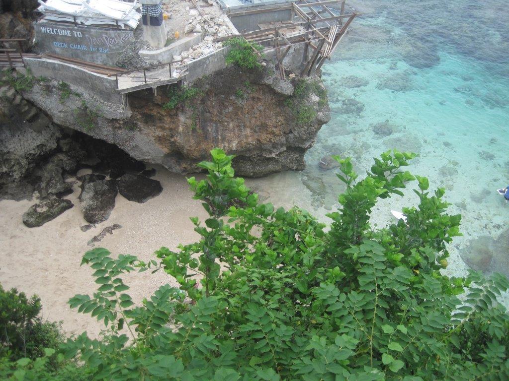Blue Point Beach, Bali - Indonésia