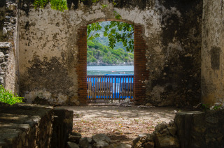 Haiti - Caribe
