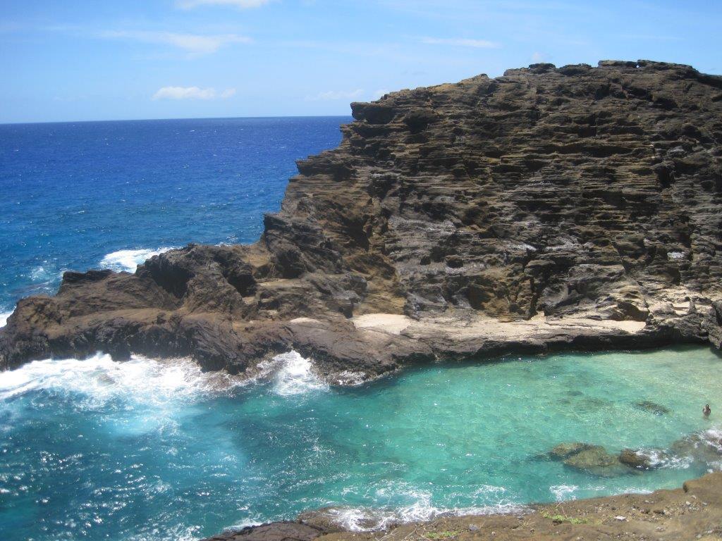 Oaho - Havaí