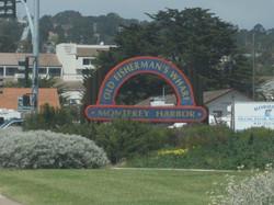 Monterey, Califórnia - EUA