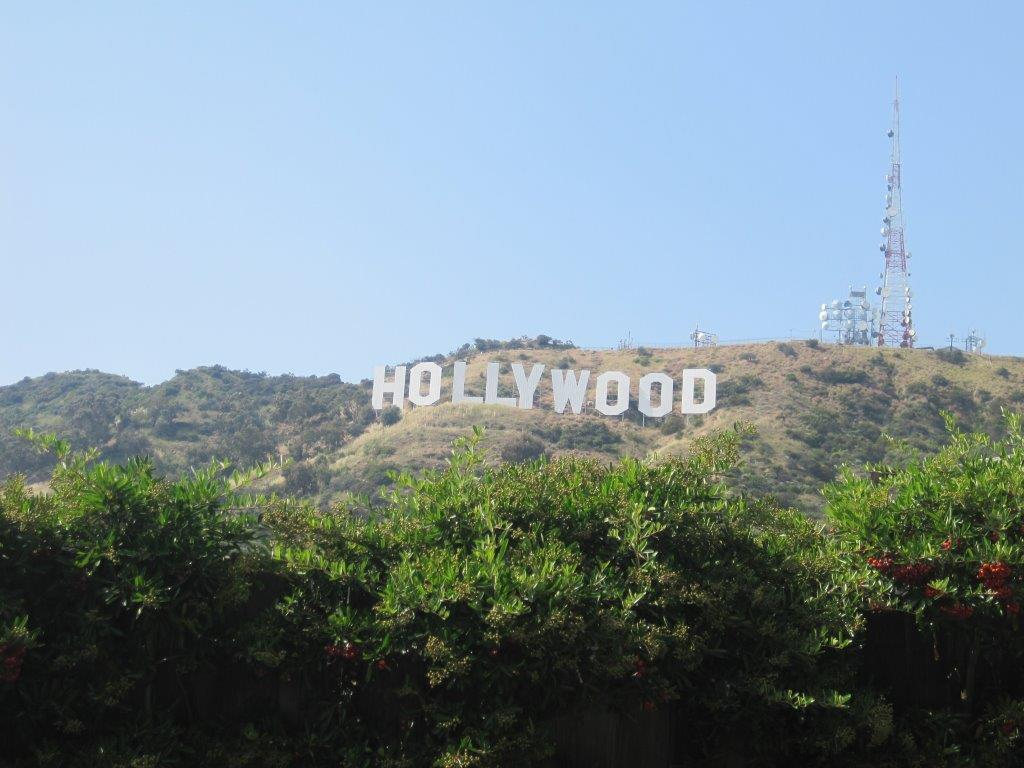 Hollywood, Los Angeles - EUA