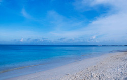 Ilhas Cayman - Caribe