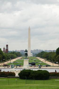 Washington D.C. - EUA