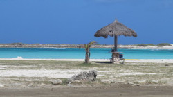Baby beach, Aruba - Caribe