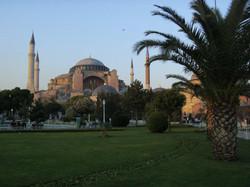 Mesquita Azul, Istambul - Turquia