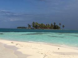 Sanblas - Panamá