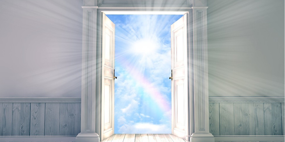 Spirit Messages | Open Group Reading