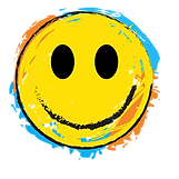 Happy Face Orange and Blue@2x.png