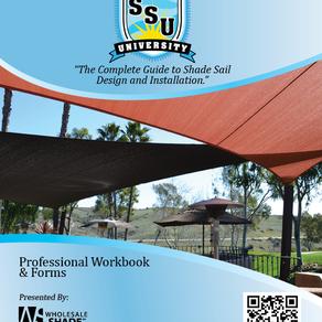 Wholesale Shade Presents:  Shade Sail University!