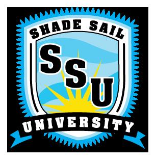 Shade Sail University