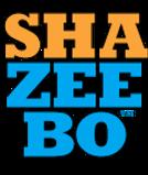 Shazeebo Logos 2020_ SHA ZEE BO Outline@