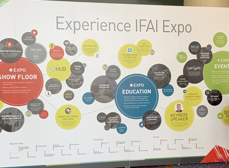 Thoughts on this year's IFAI Expo