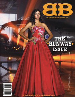 BB MAGAZINE RUNWAY ISSUE vJOURNEY (dragged) 1