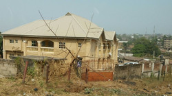 Abiriba House