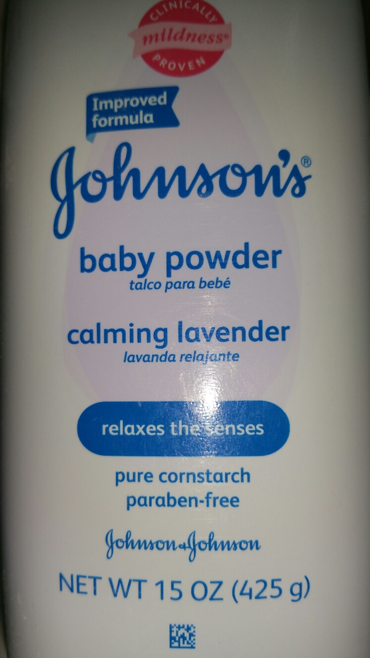 Soothing Powder