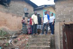 Mazi Awuu Surveying for Water