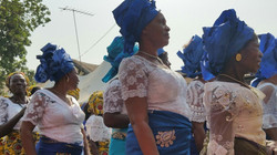 Abiriba Women