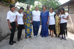 C2V Women Elders