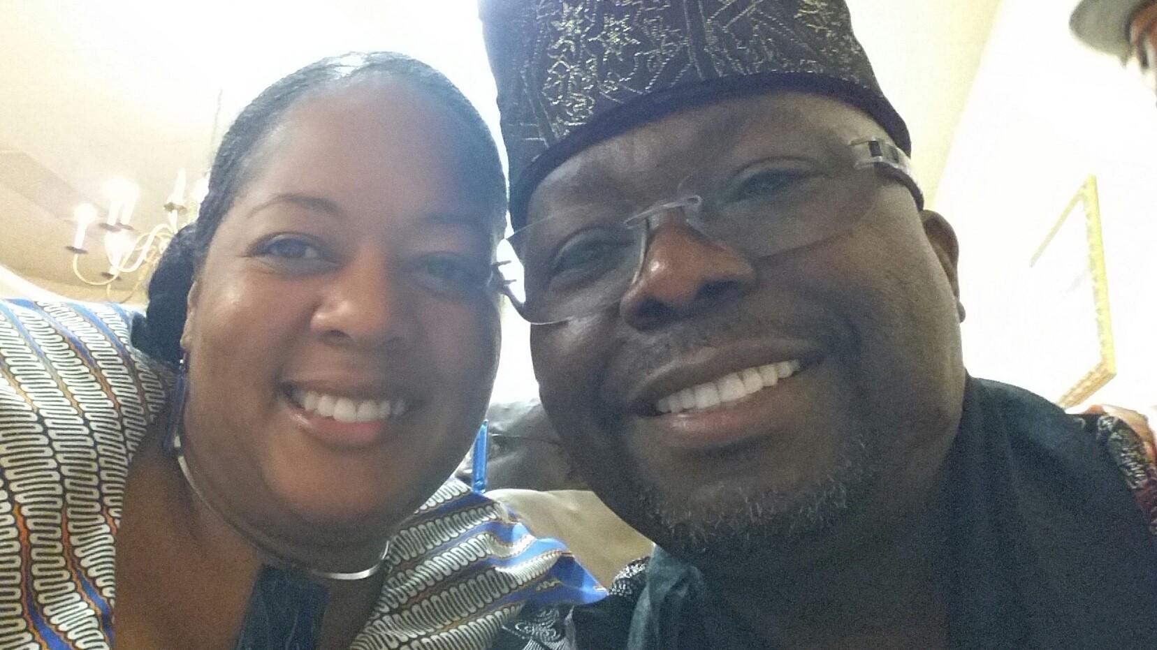 Chief Eme & Obidiya