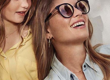 Las gafas de Tous te van a enamorar con su estilo único y especial.