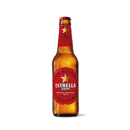Estrella Dam 20cl