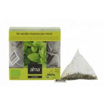 Té Moroccan Mint ECO