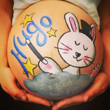 Bellypaint magia