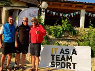 Die Brennercom Sailing Week hat mit Brandnamic ein neues Siegergesicht
