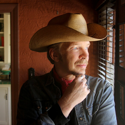 Everything You Need To Know About Dave Alvin