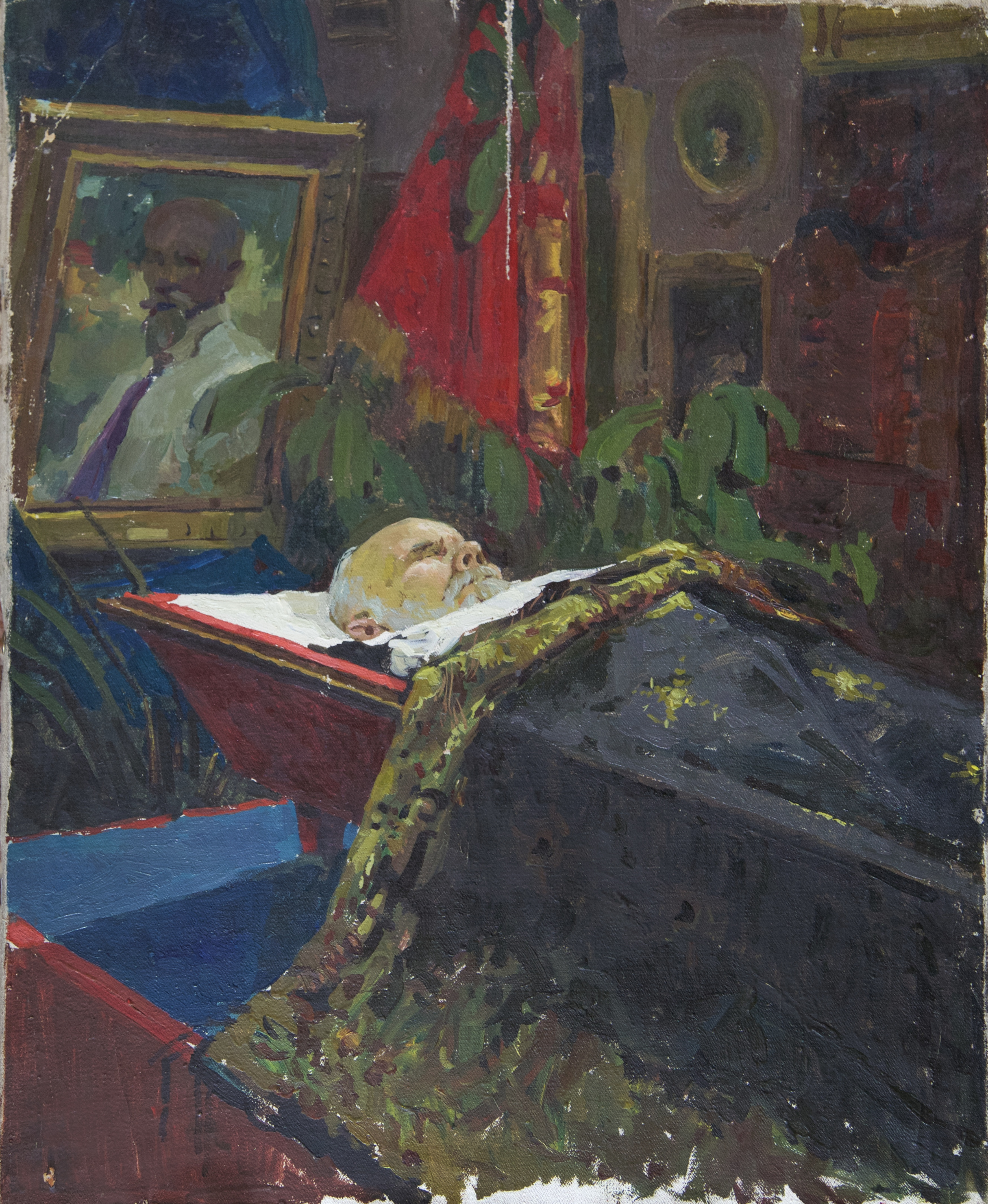 Ivan Gorushkin-Sorokopudov